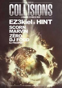 Collisions 2011 - Ez3kiel vs Hint