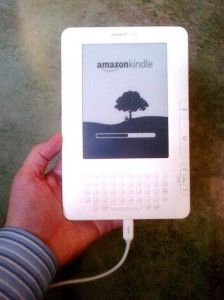 Kindle Manual Loading par libraryman