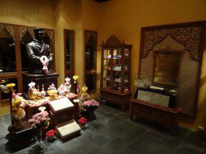 Musée Thaï.