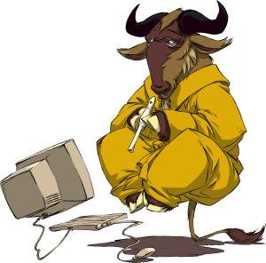 GNU méditatif